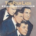 The Four Lads - 16 most requested songs