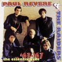 Paul Revere / The Raiders - The essential ride:  the best of paul revere & the raiders