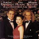Michael Bolton / Plácido Domingo / Ying Huang - Merry christmas from vienna
