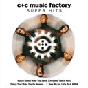 C / C&c Music Factory - Super hits