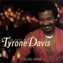 Tyrone Davis - The best of tyrone davis:  in the mood