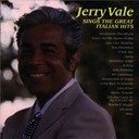 Jerry Vale - Sings The Great Italian Hits