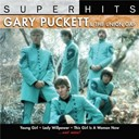 Gary Puckett / The Union Gap - Super hits