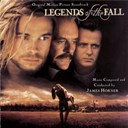 James Horner - Legends of the fall original motion picture soundtrack