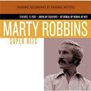 Marty Robbins - Super hits