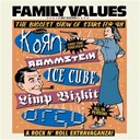 Compilation - Family Values Tour '98