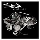 Staind - The singles (6-94593)