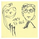 Alvin Risk / Skrillex - Try it out