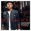 Diggy - Do it like you (feat. jeremih)