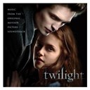 Compilation - Twilight Original Motion Picture Soundtrack (International Version)