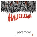 Paramore - Hallelujah (uk commercial-on line single)
