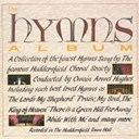 Huddersfield Choral Society - The hymns album