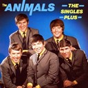The Animals - Singles plus