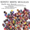 Gerry Mulligan / Lee Konitz - konitz meets mulligan