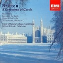 David Corkhill / Ian Hare / James Lancelot / King's College Choir Of Cambridge / Osian Ellis / Sir David Willcocks / Sir Philip Ledger - Britten - choral works