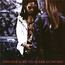 Lenny Kravitz - Are you gonna go my way (lenny kravitz)