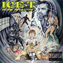 Ice-T - Home invasion featuring the last temptation of ice