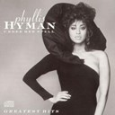 Phyllis Hyman - Under her spell - greatest hits