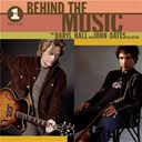 Daryl Hall / John Oates - Vh1 music first: behind the music - the daryl hall &amp; john oates collection