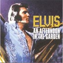 "Elvis Presley ""The King"" - An afternoon in the garden"