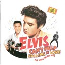 "Elvis Presley ""The King"" - Can't Help Falling In Love - The Hollywood Hits"