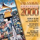 Andrea Bocelli / Backstreet Boys / Britney Spears / Carlos Santana / Christina Aguilera / Kid Rock / Lou Bega / Macy Gray / Marc Anthony / Ricky Martin / Rob Thomas / Sting / Susan Tedeschi / Tlc - Grammy nominees 2000