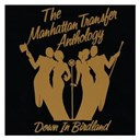 Manhattan Transfer - The manhattan transfer anthology - down in birdland