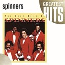 The Spinners - The very best of the spinners
