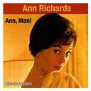 Ann Richards - Ann, man! (us release)