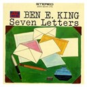 Ben E. King - Seven letters (us release)