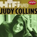 Judy Collins - Rhino hi-five: judy collins
