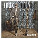 Max Mutzke - Black forest