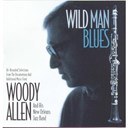 Woody Allen - wild man blues [bof]