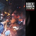 Robert Randolf / The Family Band - Lives at the wetlands