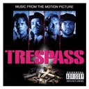 Amg / Black Sheep / Donald D. / Gang Starr / Ice Cube / Ice-T / Lord Finesse / Penthouse Players Clique / Public Enemy / Ry Cooder / Sir Mix A Lot / The Maad Circle / Trespass / W.c. - Trespass (music from the motion picture)