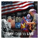 David Crosby / Graham Nash / Neil Young / Stephen Stills - Csny/déjà vu live (itunes exclusive)