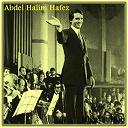 Abdel Halim Hafez - Hikayet hob