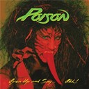 Poison - Open up and say...ahh! -  20th anniversary edition
