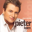 Pieter Koen - Langbeen baby
