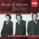 Thomas Hampson - Meyerbeer songs: thomas hampson
