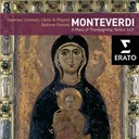 Andrew Parrott - Monteverdi: solemn mass for the feast of sancta maria (mass of thanksgiving)