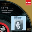 Alfred Cortot / Fr&eacute;d&eacute;ric Chopin - Chopin: pr&eacute;ludes, impromptus, barcarolle, berceuse