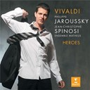 Philippe Jaroussky - Vivaldi: heroes