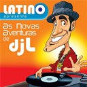Latino - Latino apresenta: as novas aventuras do dj l