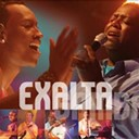 Exaltasamba - Todos os sambas ao vivo