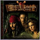 Hans Zimmer - Pirates des cara&iuml;bes  (B.O.F.)
