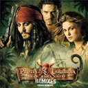 Klaus Badelt - Pirates of the caribbean 2 (dj tiesto remixed)