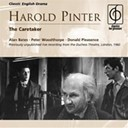 Alan Bates - Harold pinter: the caretaker