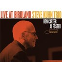 Steve Kuhn - Live at birdland