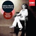 Sabine Meyer - French recital